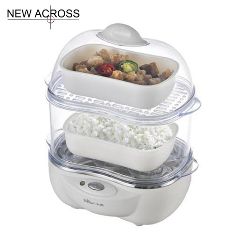 Gohide A Set Egg Boiler Double Layer Capacity Thermal Cooker No Zdq 2041 Multi functional Egg