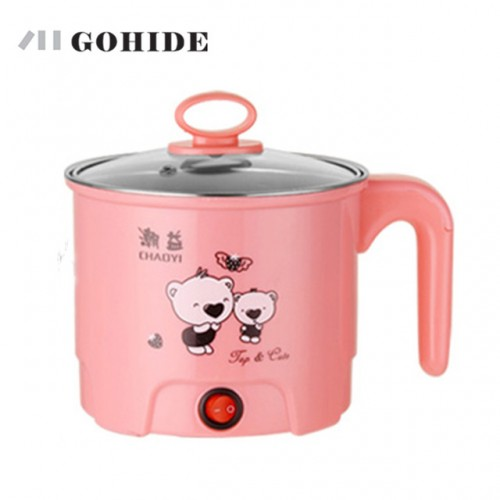 Gohide A Set Multi functional Electric Skillet Electric Heating Pot Small Electric Hot Pot Egg Cooking.jpg 640x640