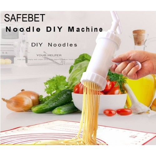 8pcs Pasta Maker Machine Noodles Maker macaroni Machine Kitchen Spaghetti Pates Machine Pasta Maker Pressing Noodle