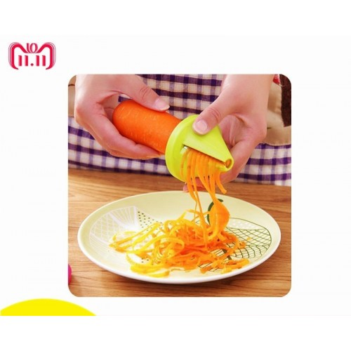 New 1 Pcs Vegetable Fruit Slicer Stainless Steel Potato Cutting Device Cut fries Potatoes Cut Manual
