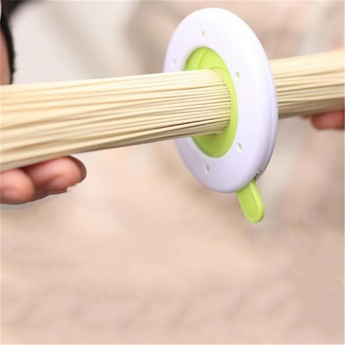 1Pcs Adjustable Spaghetti Measurer Pasta Noodle Measure Limiter Tools Adjustable Portion Guide for One to Four.jfif