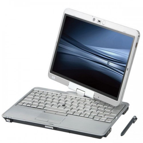 Used HP EliteBook 2740p Core i5 Touch Screen Full Rotation
