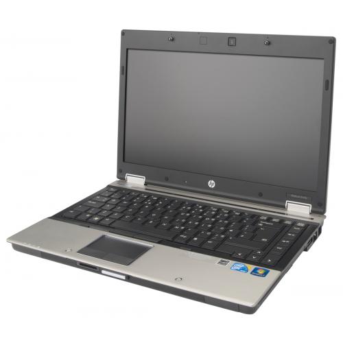 Used HP Elitebook 8440p i5 1st generation