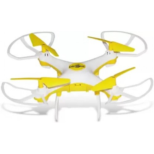 Fly Eagle Aerial Drone With Camera 2.4GHz 4CH 6-axis Gyro Headless Mode One Key Return - LH-X31