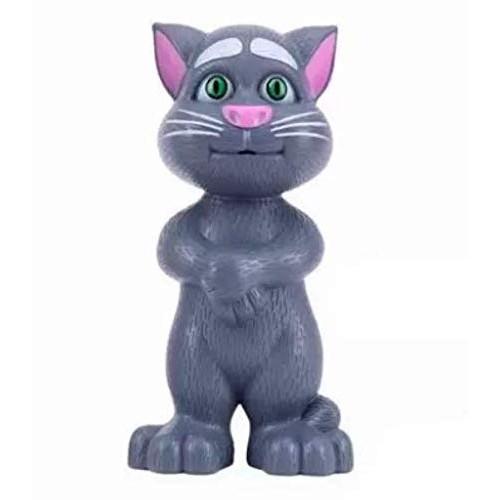 Negi Intelligent Touching Tom Cat Big