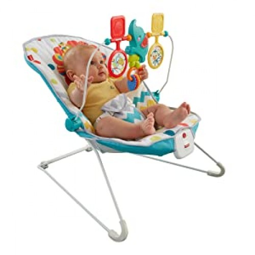 Fisher Price Colourful Carnival Bouncer