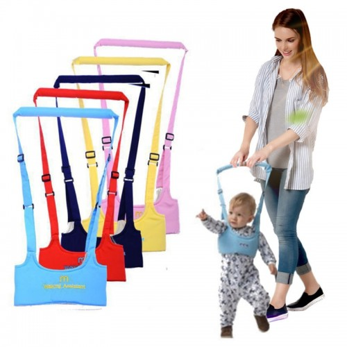 New Arrival Baby Walker Protable Baby Harness Assistant Toddler Leash For Kids Learning Training Walking Baby