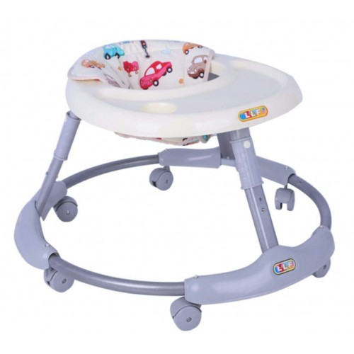 New Style Children s Baby Walker Balance Car Multi functional Foldable Anti Falling Luge Cart Manufacturer
