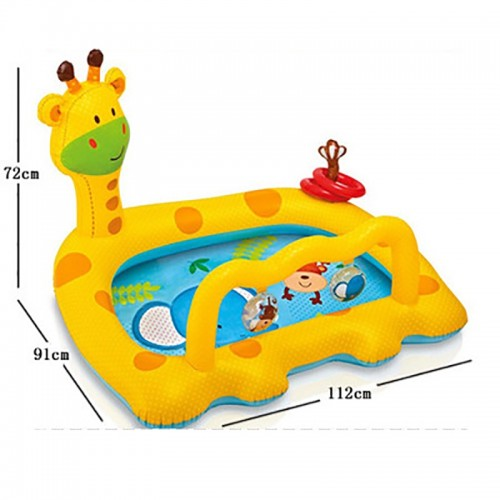 inflatable pool baby child pvc chair children s swimming pool for kids infant bath inflatable children