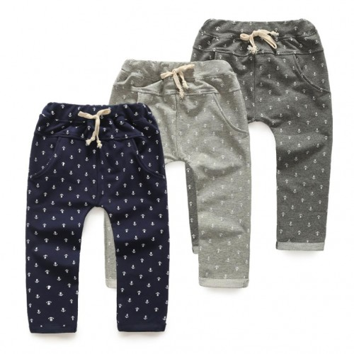 Girls Children Clothing Kids Hot Sell Baby Child Long Trousers