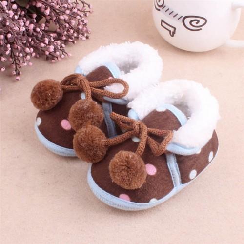Latest mode Cute Newborn Toddler First Walkers Baby Boy Girl First Walk newborn baby shoes