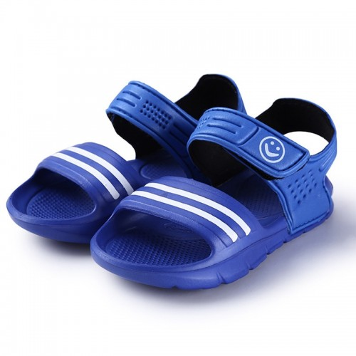 New summer children sandals slip resistant wear resistant small boy casual sandals girls boys shoes child