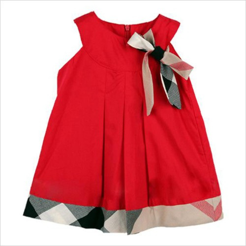 Xemonale New Fashion Cute Girls DressesCasual Cotton Plaid Dress Baby Clothing Toddler Girl Kids Clothes Vestidos