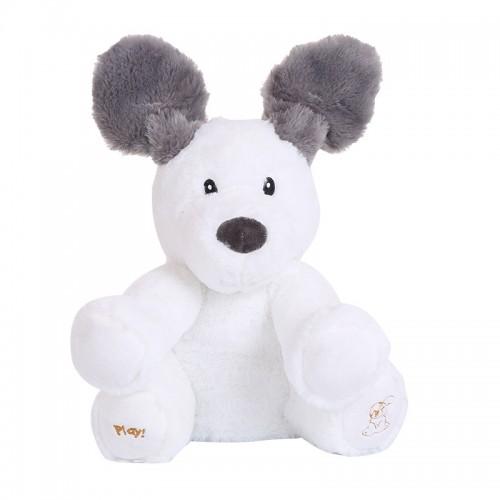 Electronic Plush Toys Elephant Bear Dog Electric Speaking Singing Doll Rabbit Pig Musical Toys