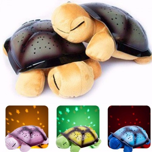 WINCO Cute Design Led Night Light Star Projector Baby Toy For Children Kids With Novelty