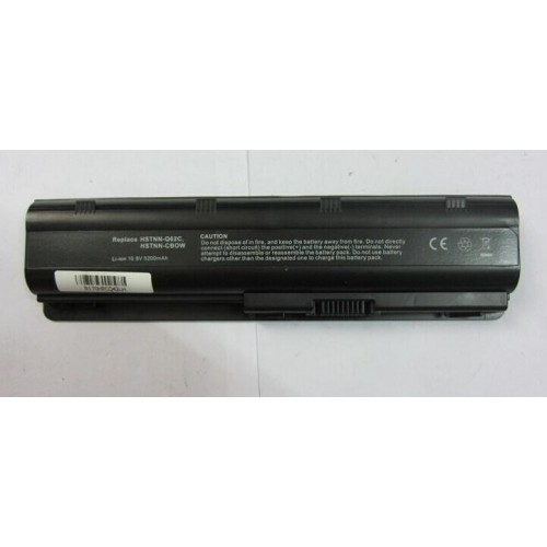 5200 mAhLaptop battery for hp pavilion g6 battery DV3 DM4 G32 G4 G42 G62 G7 G72 for