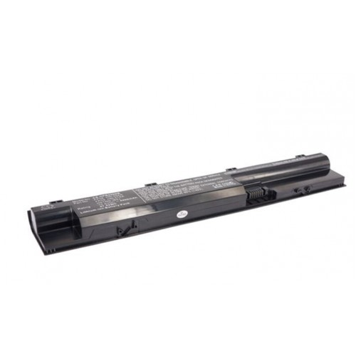 6 Cells laptop battery For HP ProBook 440 445 450 455 470 HSTNN W98C HSTNN W99C HSTNN