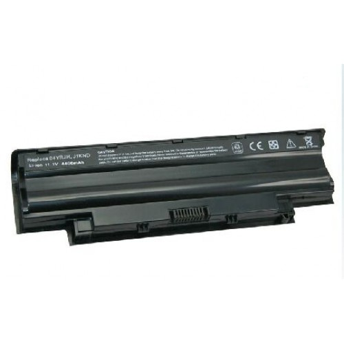6 cells J1KND 451 11510 9TCXN 451 11510 Laptop battery for dell Inspiron 13R N3010 14R