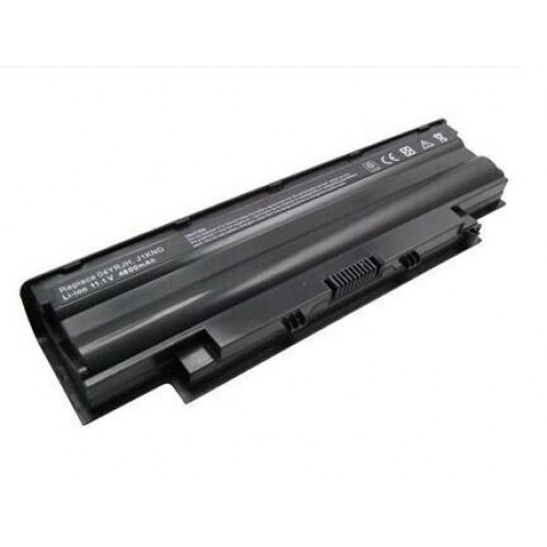 6Cell 5200mAh 11 1V Laptop Battery for Dell Inspiron 13R N3010 14R N4010 17R N7010