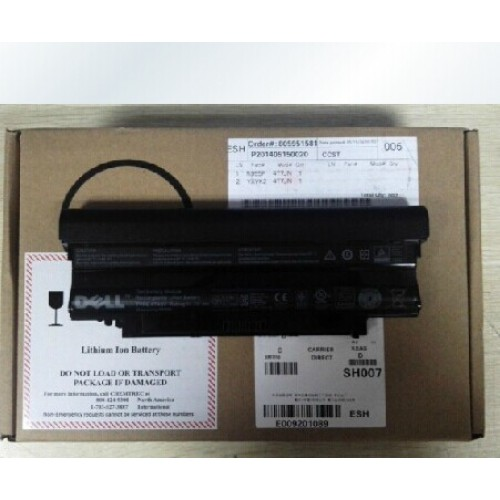 9cells 7800mAh Laptop Battery For DELL Inspiron N5010 N5110 J1KND 14R N4010 N4010 148 15R 17R