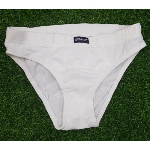 Men's Briefs Soft Breathable Underwear Slip Cotton Male Underpants