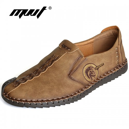 new stylist Men smart Shoes Soft Split wear Shoes (19)