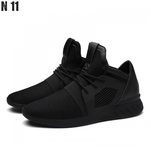 new stylist Men smart Shoes Soft Split wear Shoes (6)
