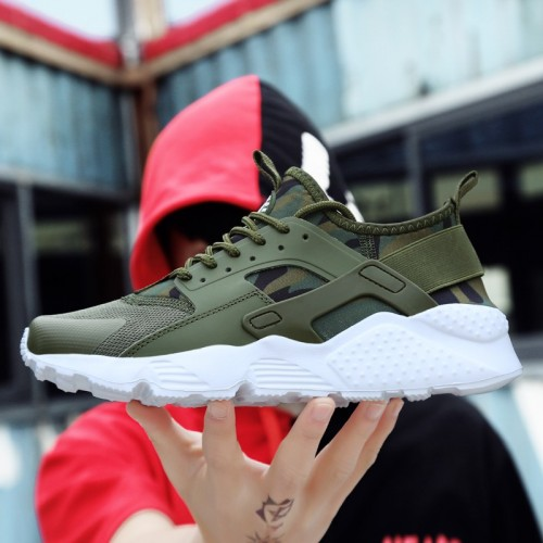 Outdoor Military Camouflage Men Shoes Summer New Trainers Zapatillas Deportivas Hombre Tenis Breathable Casual Shoes Krasovki