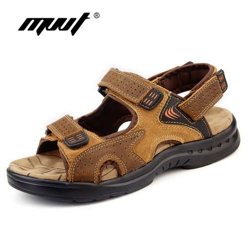 Famous Brand Casual Men Sandal Fashion Plastic Summer Beach Water Shoes (10)