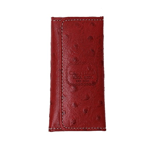 Castillo Leather Key Case