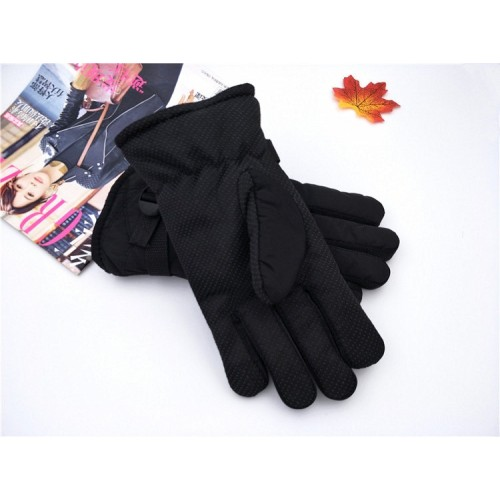 Military Tactical Gloves Men Winter Autumn Warm Wool Gloves Full Finger Anti-Skid Bicycle Gloves