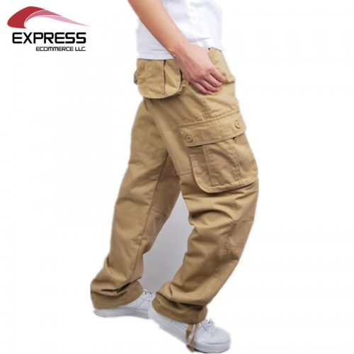 Stylish Cargo Pants For Men (30)