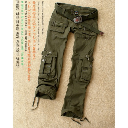 Stylish Cargo Pants For Men (31)