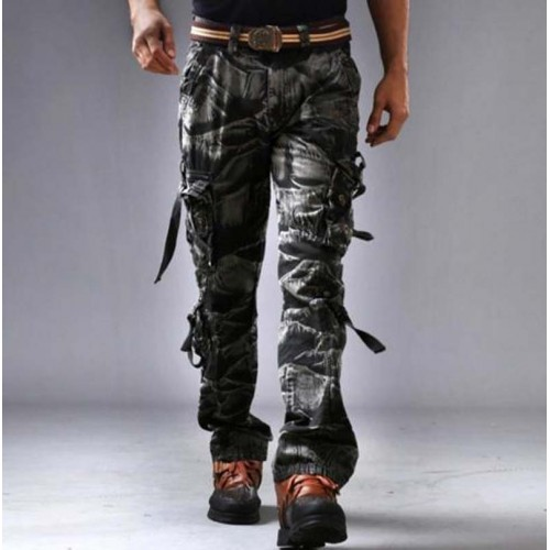Stylish Cargo Pants For Men (35)
