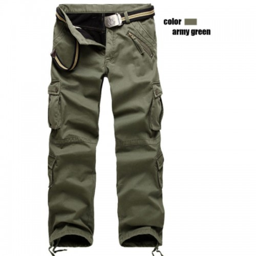 Stylish Cargo Pants For Men (36)
