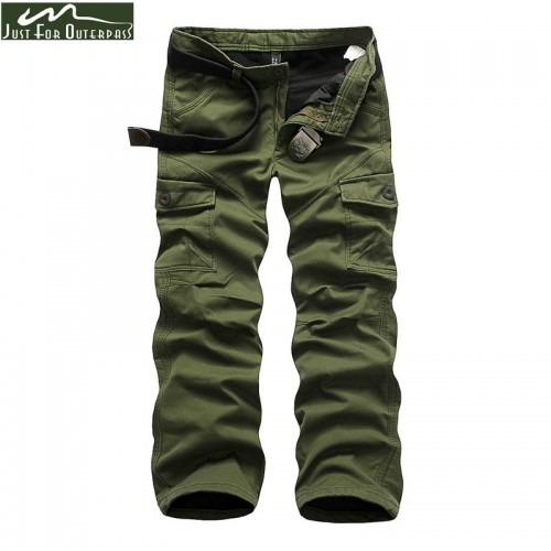 Stylish Cargo Pants For Men (37)