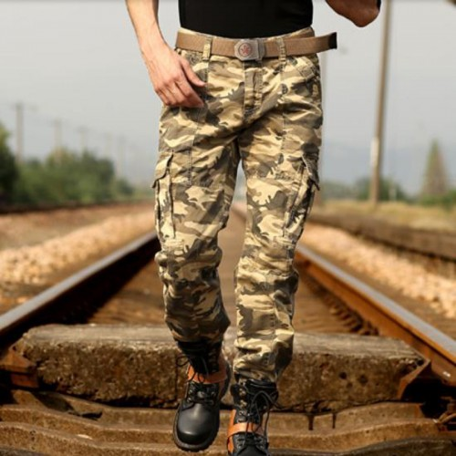 Stylish Cargo Pants For Men (39)