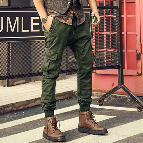 Stylish Cargo Pants For Men (42)