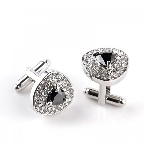 Cufflinks arm buttons for women men shirts Mens business lawyer luxury cuff links gemelos Wedding decorations