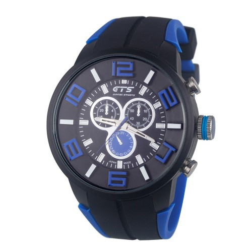 Mens Latest Fashion Watch (1)