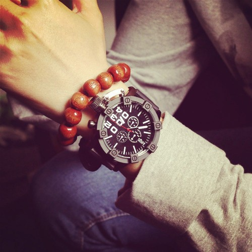 Mens Latest Fashion Watch (37)
