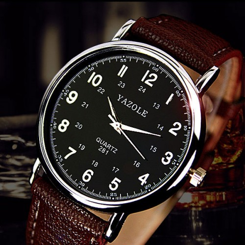 Quartz Wrist Watch Men Watches Top Brand Luxury Famous Wristwatch Male Clock Quartz watch Relogio