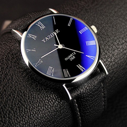 Wrist Watch Men Watches Top Brand Luxury Famous Wristwatch Male Clock Quartz Watch Hodinky Quartz