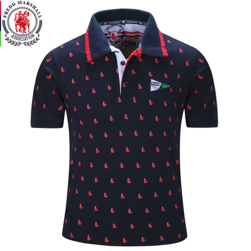 2016 New Brand Men Polo Shirt Mens Solid Polo homme Casual Short Sleeve Tops for Man