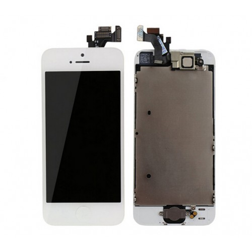 Iphone 5 Lcd with touch