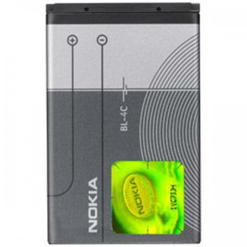 BL4C battery for Nokia X2 Dual