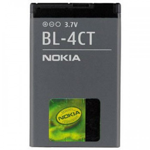 BL4CT Battery for Nokia 5630 XpressMusic