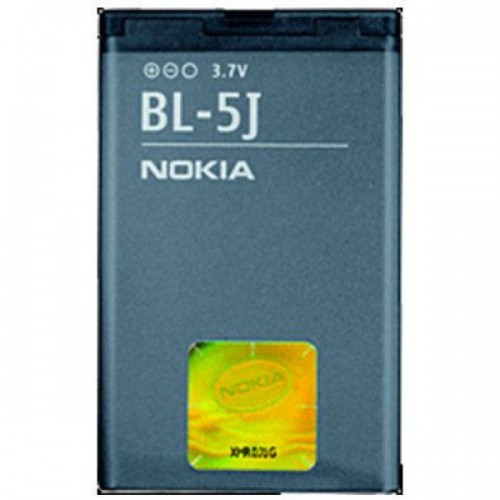 BL5J Battery for Nokia X6