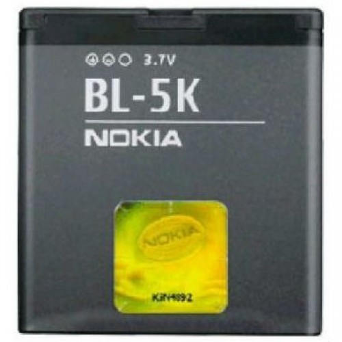 BL5k Battery for Nokia X7 00