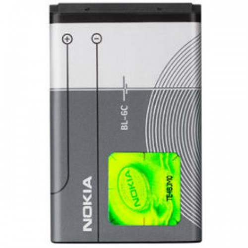 BL6C Battery for Nokia 112 Dual